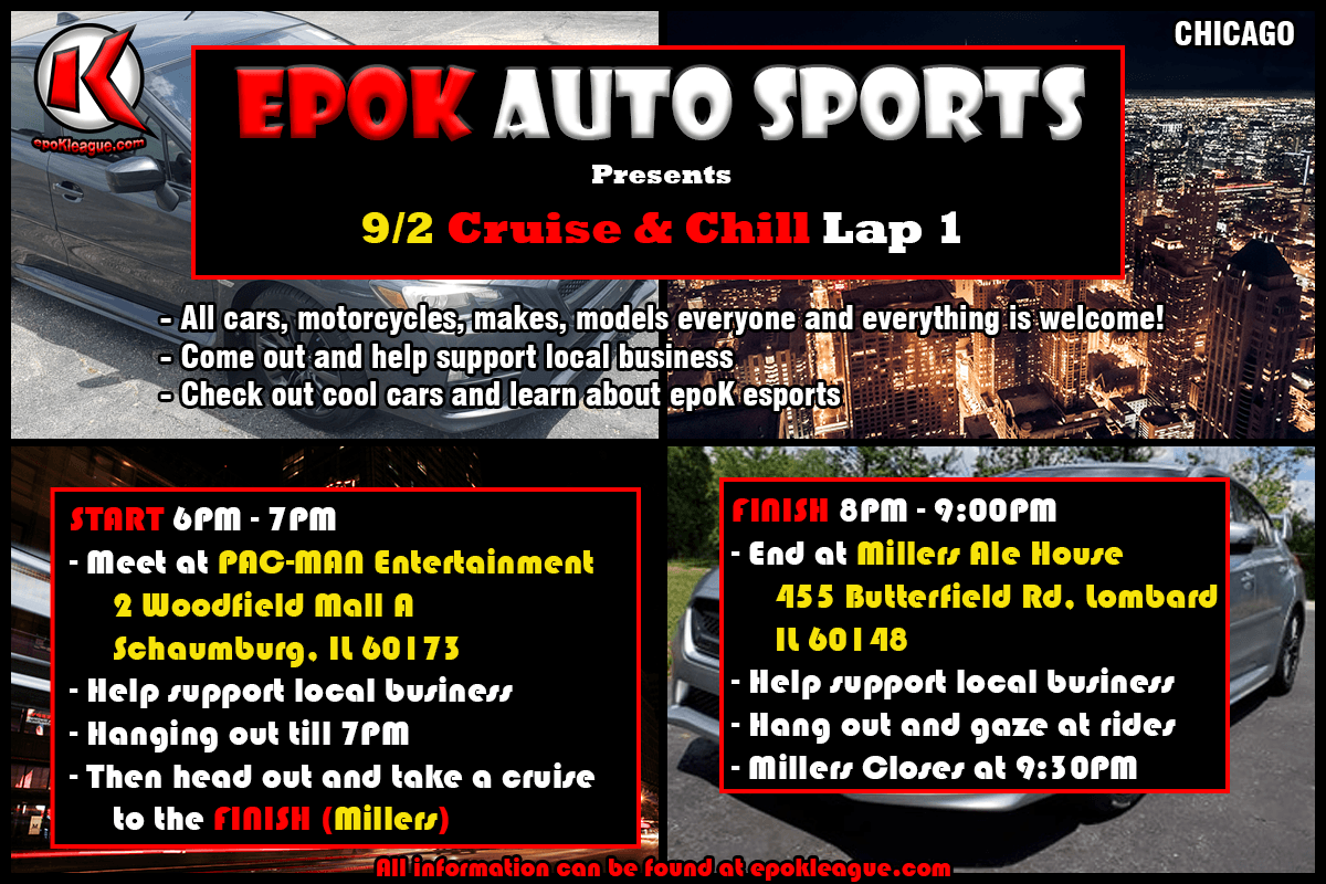 EAS (epoK Auto Sports)