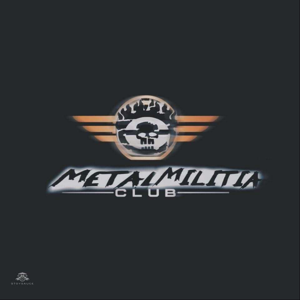 Metal Militia Motor Club